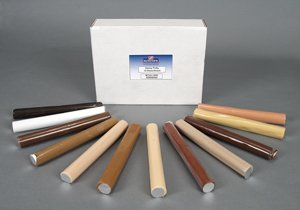 Epoxy Putty Stick 12 Pack Assortment