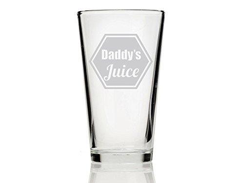 Chloe Madison 16oz Pint Glass product image