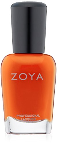 ZOYA Nail Polish, Paz, 0.5 Fluid Ounce