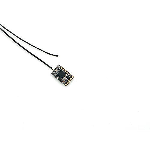 FrSky R9 Mini 900MHz Long Range Receiver with Redundancy Function
