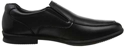 Hombre Negro para On Mocasines Hush Slip Black Puppies Cale wqqZYB