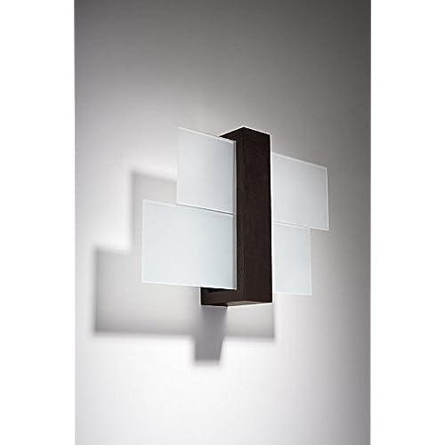 Lampe Murale Moderne Led Adaptée éclairage Lumière Applique Murale