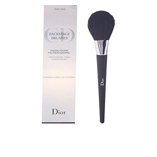 Christian Dior Backstage Foundation Light Coverage Powder Brush for Women