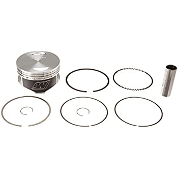 Wiseco 4939M08500 85.00mm 11:1 Compression ATV Piston Kit