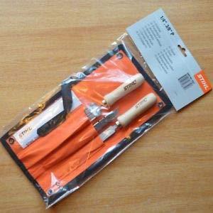 Stihl Chainsaw Sharpener kit for 3/8 P
