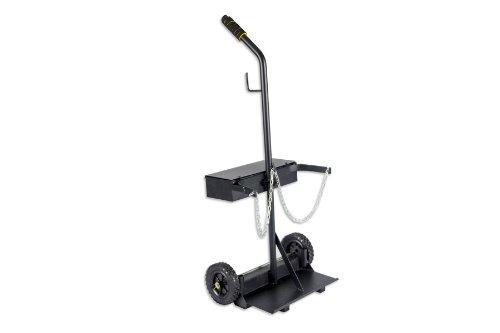 Metal Man CCSM Small Cylinder Cart Small Cylinder Cart