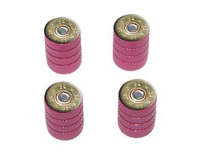 20 Gauge Bullet Shell Wheel