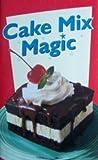 Cake Mix Magic, , 1412720575
