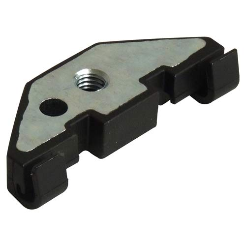 Jeep Wrangler JK Hard Top Hold Down Retainer Nut ()