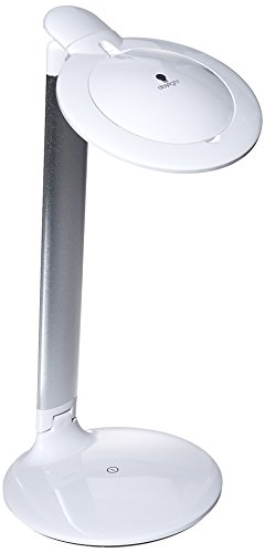 Daylight Halo 8D Table Magnifier, ()