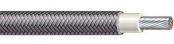 Srml Wire | 12 Ga Black 392 F High Temperature Wire Srml Price Per 10