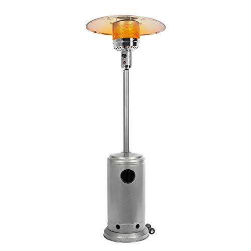 Best Sunshine Commercial Patio Heater,Floor Standing Propane Outdoor Patio Heater,Standup Patio  ...