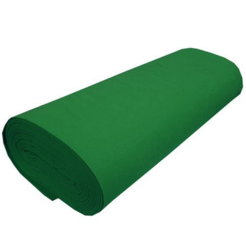 "- AK TRADING CO. 72-Inch Wide 1/16"" Thick Acrylic Felt Fabric for Arts & Crafts, Cushion and Padding, Sewing Projects, Kids School Projects, DIY Projects & More. (Green, 1 Yard)"