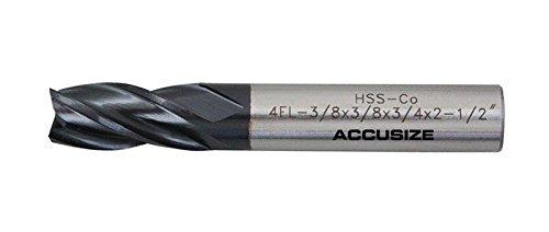 - Accusize Tools - 3/8