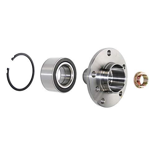 DuraGo 29596126 Rear Wheel Hub Kit