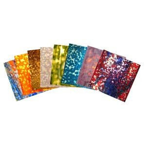 Oceana Stained Glass Pack - Glass Stained Gallery Suncatcher