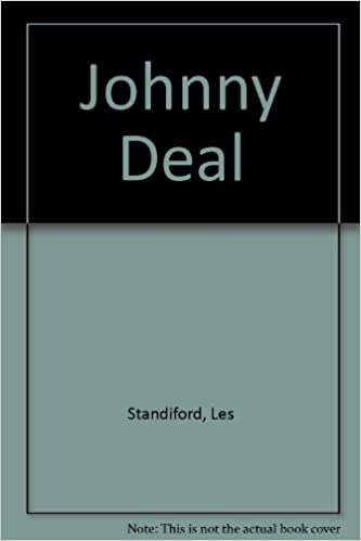 Book Johnny Deal