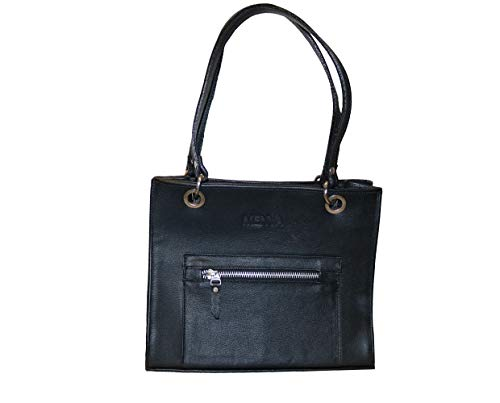 Classic Square, Leather Purse for Women