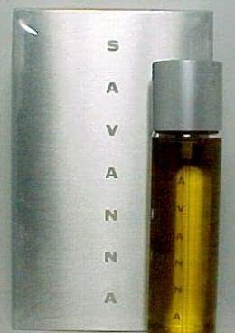 Savanna by Isabell for Women. 2.6 Oz Fragrance Spray
