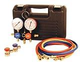 FJC6799 FJC, Inc. 6799 Heavy evjzou60m07 Duty R134a Aluminum 1i782zxp6l Manifold jdasioptand97 tantklanerq89 081m981ek 10ft Charging c07ole7jxz Hoses