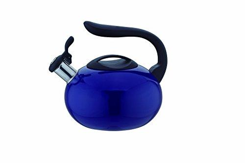 Kate Kitchen Sense 2.8 Quart Stainless Steel Whistling Tea K