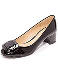 Women's Pauline Flex Mid Pumps