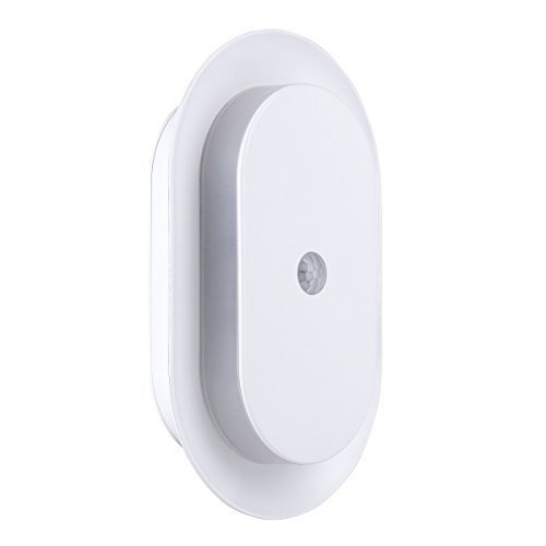 Lofter-Motion-Sensor-Night-Light-Stick-Anywhere-Magnetic-LED-Wall-Sconce-Light-Auto-On-off-for-HallwayPathwayStaircaseGardenBedroomDrive-WayWireless-Magnetic-Wall-Light