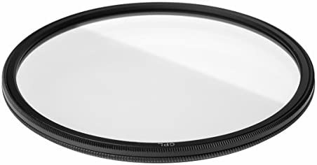Formatt-Hitech 49mm Ultraslim Uncoated Non-Stackable Circular Polariser