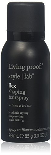 Style Lab Flex Shaping Hairspray Living Proof Hair Spray Unisex 3 oz (Pack of 5) by Living Proof