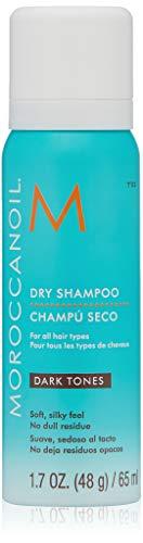 Moroccanoil Dry Shampoo Dark Tones, Travel Size