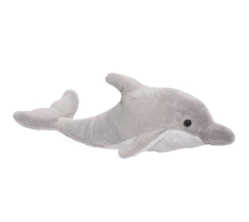 Cuddle Toys 1566 Dolphin Plush Toy