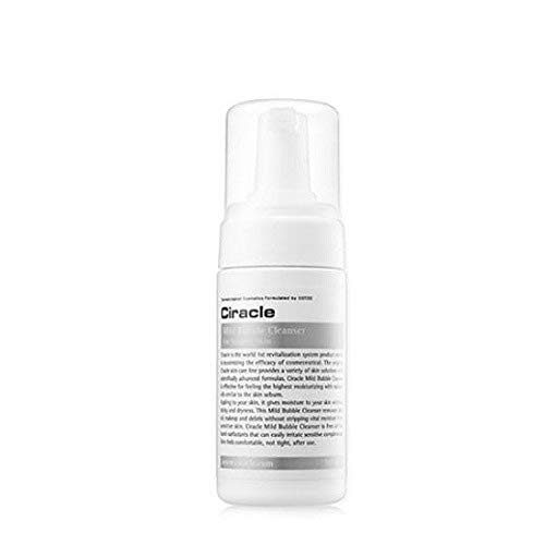 Ciracle Mild Bubble Cleanser