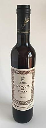 Toro Albalá Oloroso Marqués de Poley Botella 50 cl