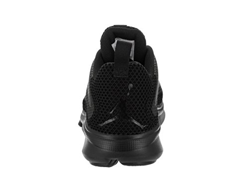 5 Flight Men's 1 Nike Jordan Shoes Black zqvgqaWH
