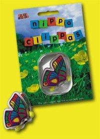Nappi Nippas Baby Nail Clippers