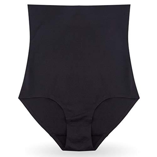 Balalei Wholesale Super Stretch Tummy Control Panties High Waist Shaper Women Body Slimming Shapewear Underwear Butt Lifter,Black,S]()