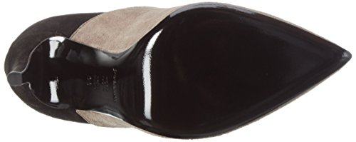 Beige Toe Pollini Beige Shoes 20a Closed Heels Women's pBwFWq4T8