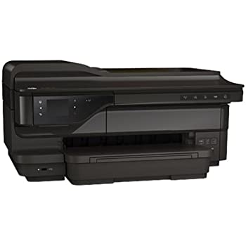 Amazon.com: HP OfficeJet 7510 Wide Format All-in-One Printer ...