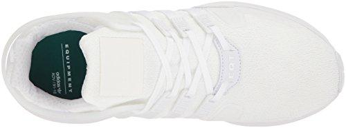 adidas Boys EQT Support ADV J White/White/White qjirj3