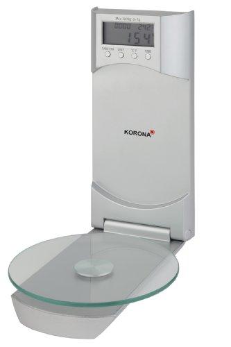 Korona 75870 Wanda Elektronische Küchenwaage