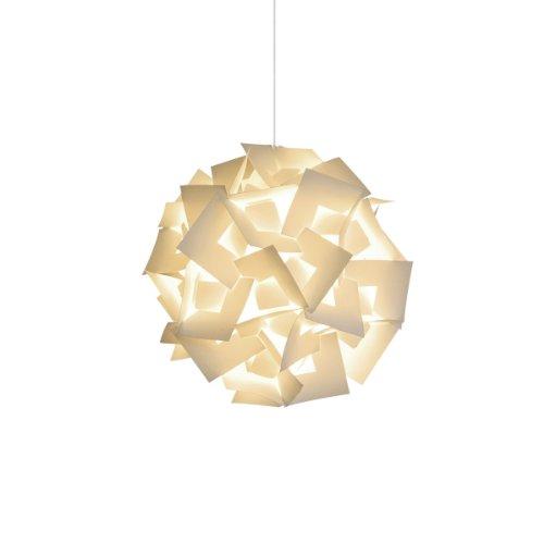 Small Squares Hanging Pendant Lamp