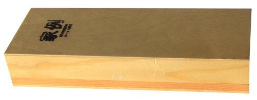 20 x6cm K/örnung 1000//6000 Wasserstein Abziehstein