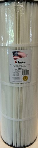 Hayward CX1750RE, ALL AMERICAN Replacement Cartridge, Unicel