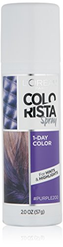 LOreal Paris Color Colorista Purple