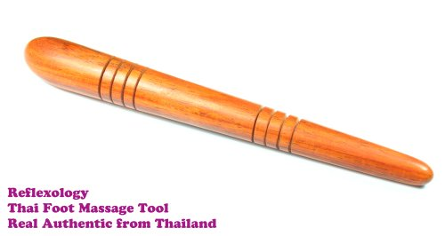 Thailand Thai Foot Massage Stick product image