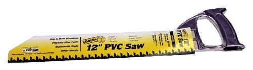 L.H 12-Inch Blade Length Dottie PVC12BH Saw