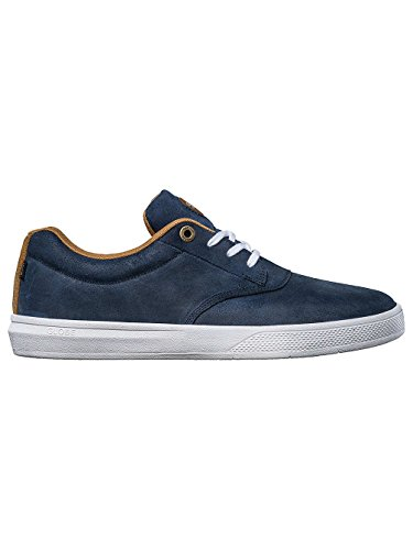 Hombre Patines Chuh Globe The Eagle SG Skate Shoes