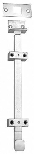 Rockwood 585-24.26D Heavy Duty Surface Bolt, UL Listed, 24