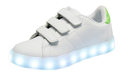 Santiro Colors Sneakers Toddler Little