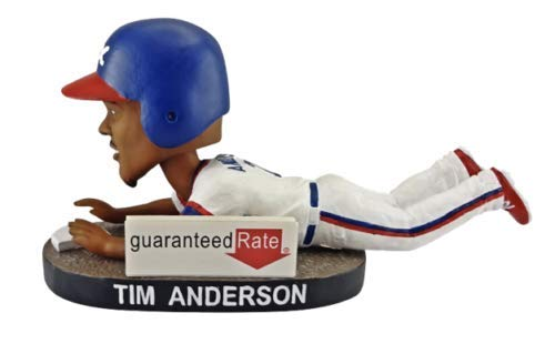 Chicago White Sox Bobblehead Tim Anderson 2018 ()